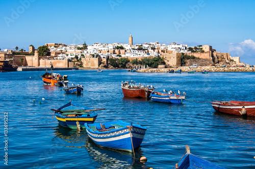 Papiers peints Maroc Marokko - Rabat