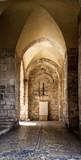 Zion gate of Jerusalem, Israel