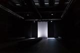 Fototapety Fashion Show, Catwalk Event empty runway, stage, scene