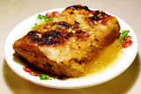pork baked in the oven