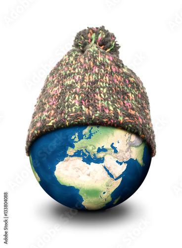 Plexiglas A tough cold winter - Un duro e freddo inverno