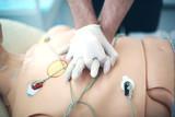 External cardiac massage