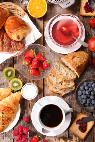 breakfast © M.studio