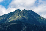 The beautiful mountain at SAPA VIETNAM