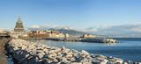 Napoli, il golfo