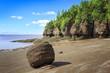 Hopewell Rocks Provincial Park, New Brunswick, Canada
