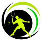 Fototapety Tennis - 239
