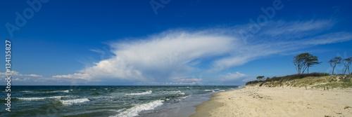 Sandstrand | Ostsee - 134135827