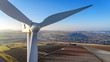 Detail of wind turbine.DNG
