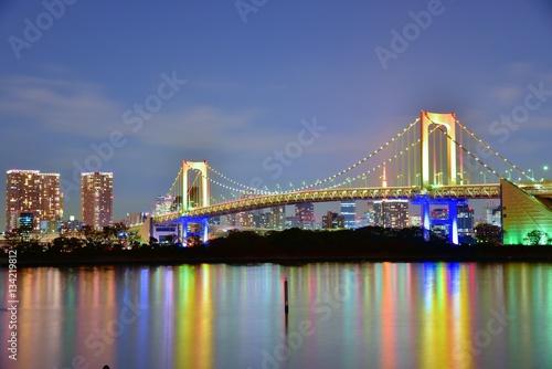 Poster 東京湾岸エリア