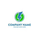 Electrical Logo Template