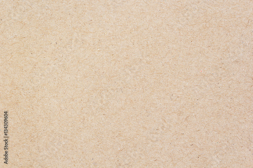 Poster Brown paper texture