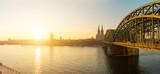 Cologne Panorama - 134333639