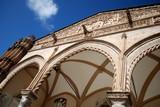 Portico della Cattedrale di Palermo