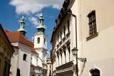 City Buildings - Brno - Czech Republic