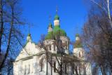 Kirilovskaja church