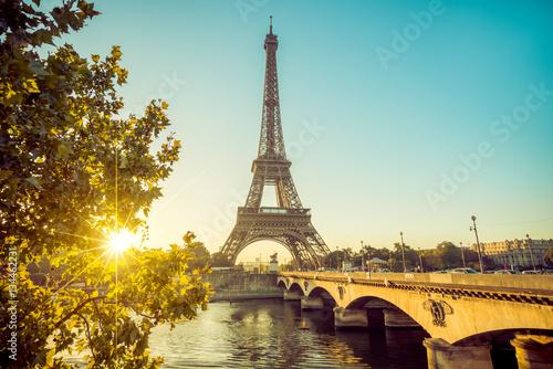 Papiers peints Tour Eiffel Paris Tour Eiffel