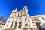 Lisboa - Igreja de São Vicente de Fora