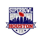 Super Bowl Houston Texas 2017