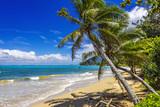 Punaluu Beach on Oahu Island, Hawaii