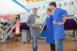aircraft system assemblers - 134526624
