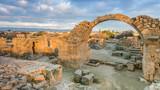 Archaeological Park, Paphos, Cyprus