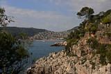 Villefranche-sur-Mer and the Rocky Coast of Cap Ferrat