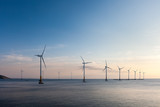 offshore wind farm - 134549425