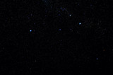 Stars and galaxy outer space sky night universe background  - Fine Art prints