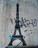 Eiffelturm in Genua