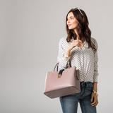 Fashion woman shopping - 134591630