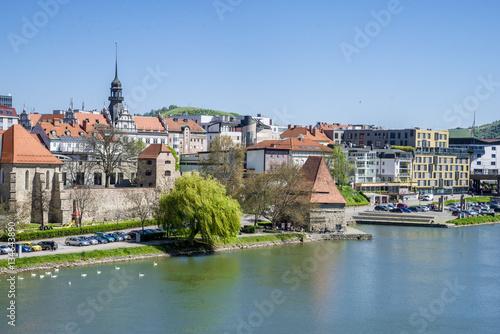 Foto op Plexiglas Kiev Maribor, Slovenia