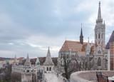Matthias Church is a Roman Catholic church located in Budapest, Hungary