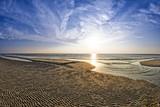 Die Nordsee - Wattenmeer - Norddeutsche Küste