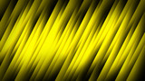 Yellow abstract background on the black strip