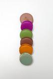 Color Macarons