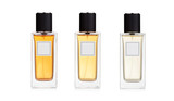 Three perfume bottles - 134953264