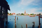 Sunny day in Bangkok