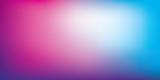 Fototapety Rainbow Gradient Mesh Blurred Background