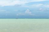 Paje beach on zanzibar island, Tanzania, Africa