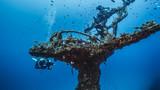 Shipwreck P29 Malta
