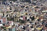Napoli vista da castel Sant'Elmo