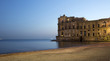 Quadro Palazzo Donn'Anna Napoli