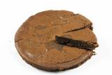 fondant au chocolat - 135138845