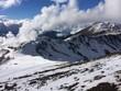 Снежные горы, Сочи, Роза Пик
