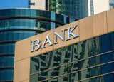 Bank building - 135183636