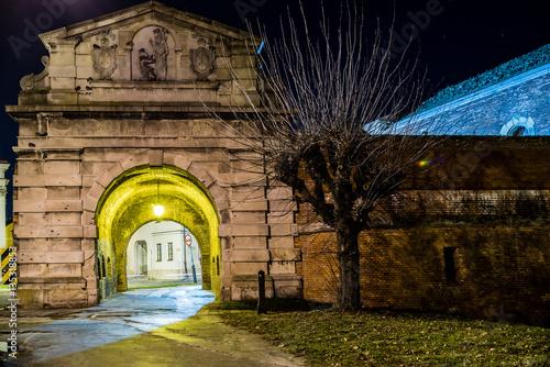 Brama  Lwowska  w Zamościu  - 135318853