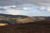 White Hill - Wicklow Mountains - Ireland
