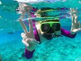 Snorkeling - 135381075