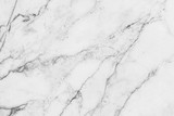 white background from marble stone texture - 135516047